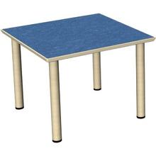 Quadrattisch 80 x 80 cm