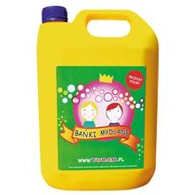 Seifenblasen-Flüssigkeit, 5 l