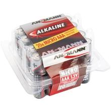 1,5-V-Micro-Batterie (AAA)
