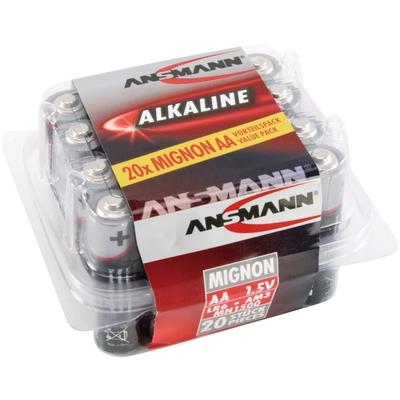 1,5-V-Mignon-Batterie (AA)