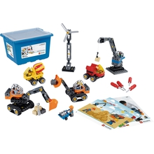 LEGO® DUPLO® Maschinentechnik