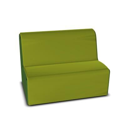 Krippen-Sofa, 2-Sitzer
