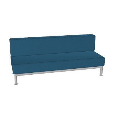 """Sofa """"Rebello"""", 3-Sitzer"""