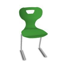 Gleitkufenstuhl solit:sit® Swing Modell A