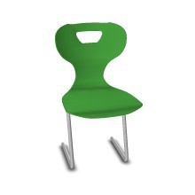 Gleitkufenstuhl solit:sit® Swing Modell B