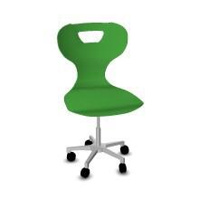Drehstuhl solit:sit®active, höhenverstellbar