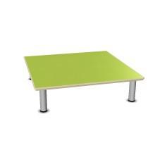 Quadrattisch 100 x 100 cm