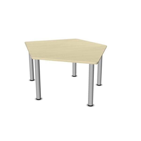 Fünfeck Tisch Klein 1158 X 1042 Cm Growupp Tische Tische