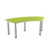 Bogentisch 120 x 60 cm